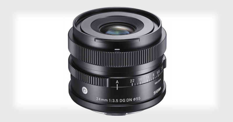 A Brief Review of the Sigma 24mm f/3.5 DG DN Contemporary for Sony E