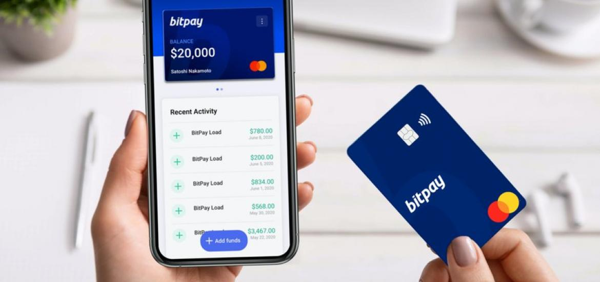 Sforum - The latest technology information site bitpay Apple Pay allows users to pay in BTC