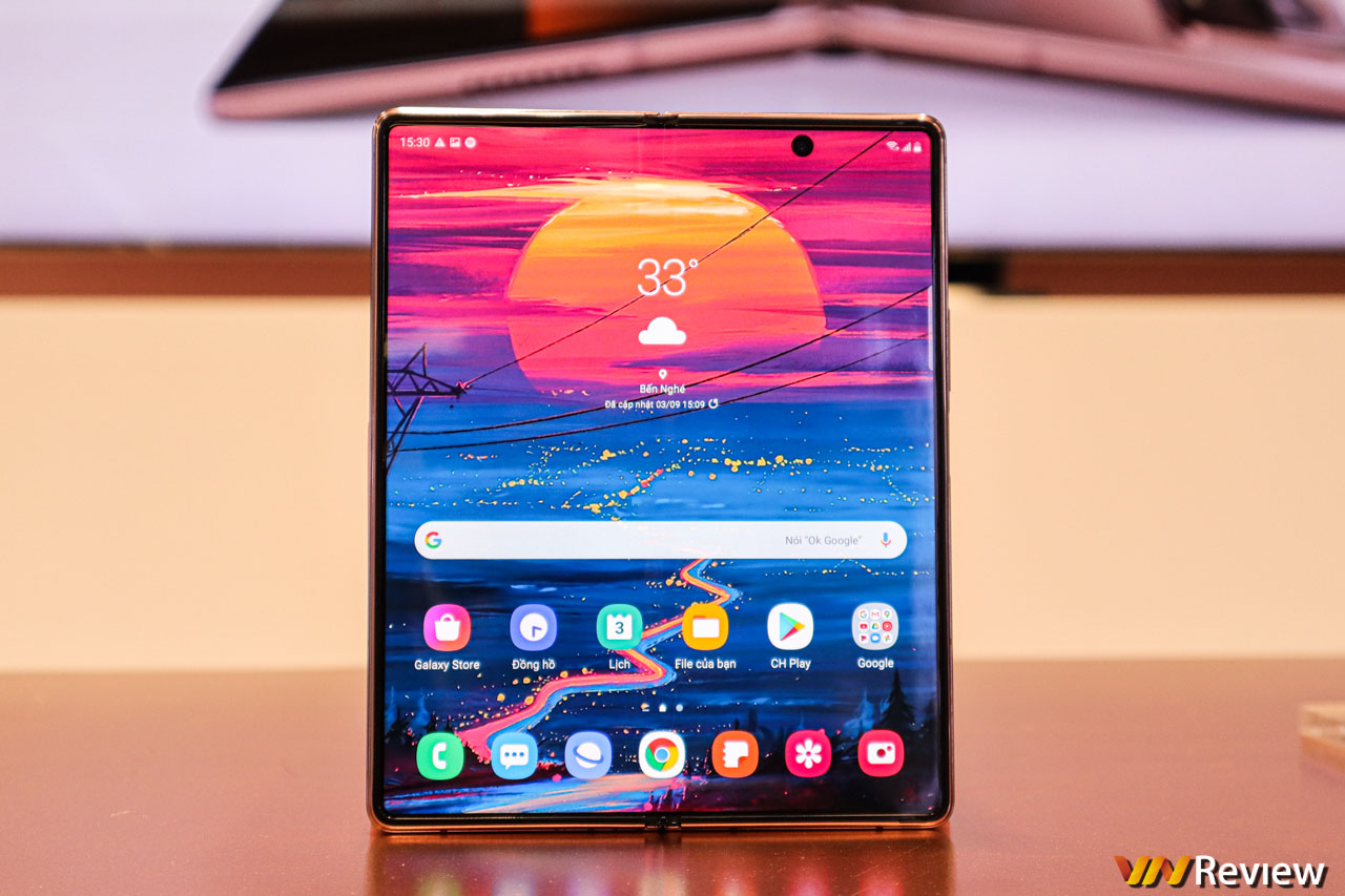 Apple is still indifferent to the foldable iPhone because of its low profit margins