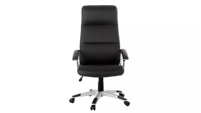 Argos Home Orion Ergonomic Faux Leather Chair Review