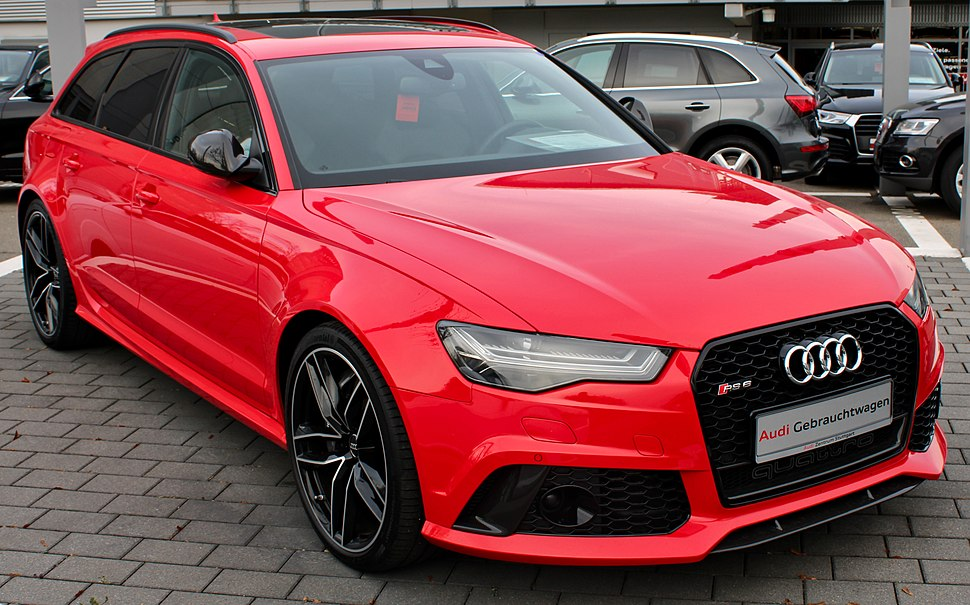 Should you buy the 2018 Audi RS6