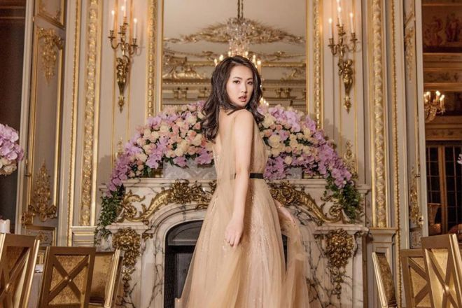 The Chinese 'rich children' shape the Western brand-name market - photo 1