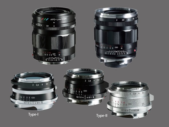Cosina releases three new 35mm F2 lenses for Leica M, Sony E mount: Digital Photography Review