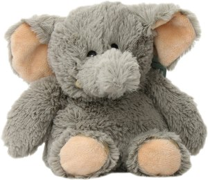elephant plushie, valentine's day gifts for new relationships