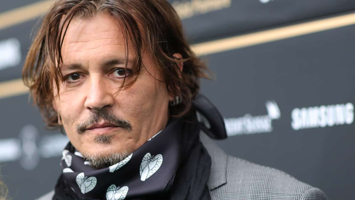 Lawsuit Against The Sun Johnny Depp's appeal request reviewed in March