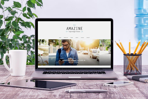 What are the pros and cons of creating a free online sales website?