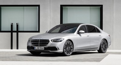 2021.02.03.  10,924 Read The new S-Class, which is about to be released in Korea, is priced at KRW 140.6 million and starts at Daily Car 71