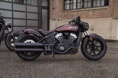 2021.02.12.  4,665 Read The Charm Through the Century, 2021 Indian Scout Monthly Motorbike 6