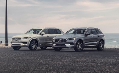2021.02.16.  43,049 read Volvo Motors Korea Motor PD to launch XC90 B6 and XC60 B6 with price cut 75