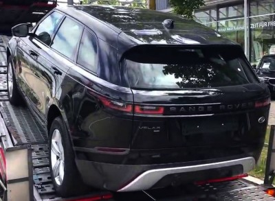 2021.02.13.  33,099 read Land Rover's new model design, which is said to grow into a bella-class'Benz GLB, aiming right' Anatomy 14