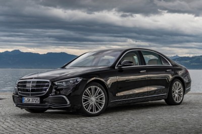 """2021.02.03.  28,938 read   """"Pay attention to the bosses!"""" Benz's new S-class price and specifications summary...  What's the best combination?  Motor graph 61"""