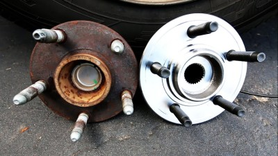 2021.02.02.  3,718 read Wheel alignment and hub bearings are inseparable?  Pick Plus 9