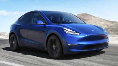 2021.02.03.  13,727 read Tesla Model Y to be released in Korea in the first quarter...  Official mileage 511 km Kabilif 30