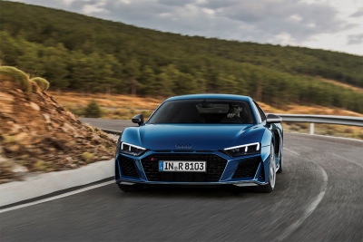 2021.02.03.  12,810 read Audi launches high-performance sports car'The New Audi R8 V10 Performance' in Korea Today Motors 36