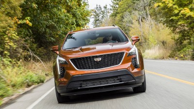 2021.02.18.  21,249 read Cadillac launches entry-level luxury SUV'XT4'…  55.3 million won Auto issue 52