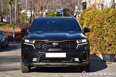 2021.02.05.  57,758 reads There will be a test drive of 35 million won Sorento, which is cheaper than Tucson!  Gearhead 78