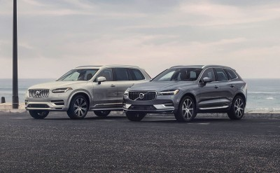 2021.02.18.  75,433 read Volvo launches XC90 B6 and XC60 B6... cut prices Autoview 91
