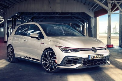 2021.02.19.  26,305 read Volkswagen unveils'Golf GTI Club Sport' featuring 300 horsepower Kaholic 48