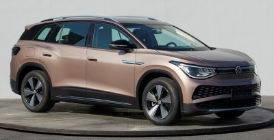 2021.02.08.  16,179 reads   [EV 트렌드] Volkswagen launches 3 row 7-seater SUV'ID.6' on China website Auto Herald 81