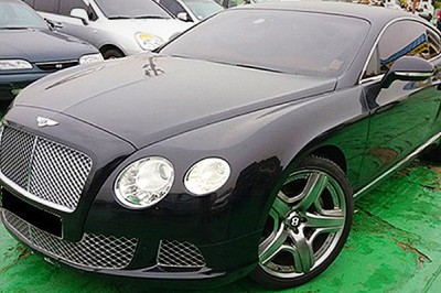 2021.02.18.  Read 208,114 What Happens When You Buy A Used Bentley That Goes Up at Avante Prices Fast Pick 78