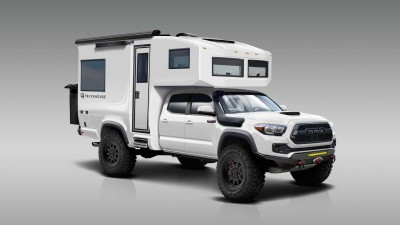 2021.02.03.  10,583 read Toyota camping car is here for camping enthusiasts!  Auto Magazine 18