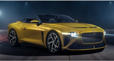 2021.02.19.  43,291 read Bentley unveils 12 limited edition W12-cylinder Mulliner Bacala Global Auto News 47