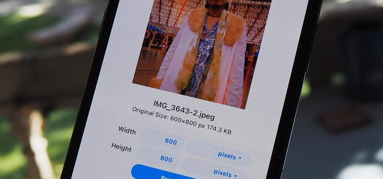 Sforum - Latest technology information page bg-16 How to batch resize photos on iPhone in 1 musical note