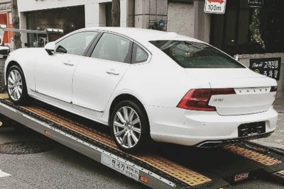 """2021.02.05.  61,613 read Among Korean Uncles """"I will definitely buy it again"""" Coming Car Autopost 128"""