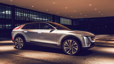 2021.02.08.  47,237 read Tesla Beats Cadillac's All-Time Electric Vehicle Design The Dark Post 58