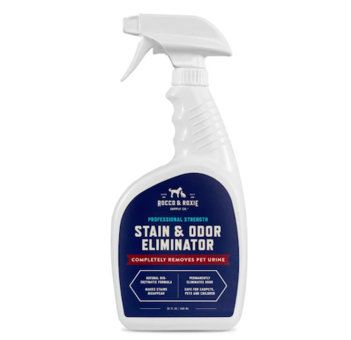 best odor eliminators- Rocco & Roxie Supply Co. Stain and Odor Eliminator