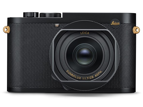 Leica's latest limited-edition camera is a black and gold Daniel Craig x Greg Williams collab: Digital Photography Review