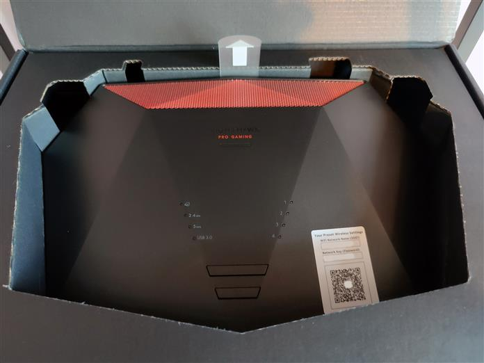 Netgear Nighthawk XR1000 Gaming Router Review: The Ultimate Gaming Router