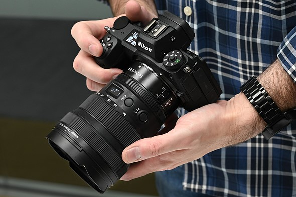 Nikon Q3 financial report: revenue and profit down double-digits as it prepares for future sustainability: Digital Photography Review
