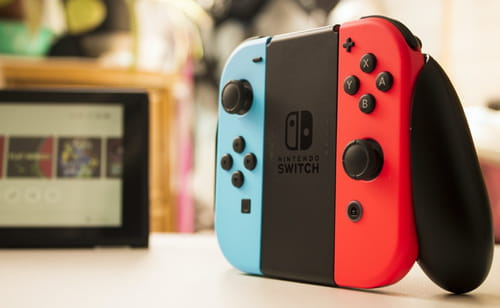 New games announced for Nintendo Switch