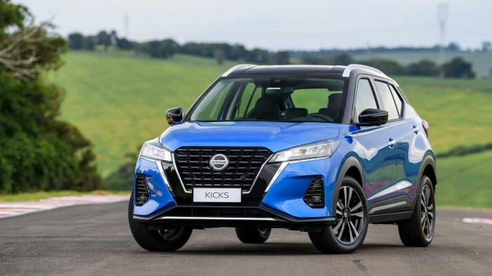 Nisaan's super-expensive 383 million SUV was released, enough for KIA Seltos and Hyundai Kona to 'defeat' photo 1