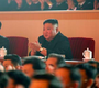North Korean leader wife makes public appearance for the first time after a mysterious absence    World