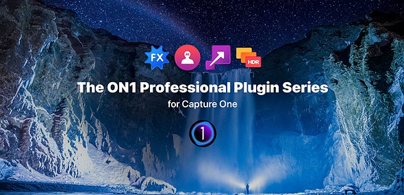 ON1 announces Professional Plugin support for Capture One: Digital Photography Review