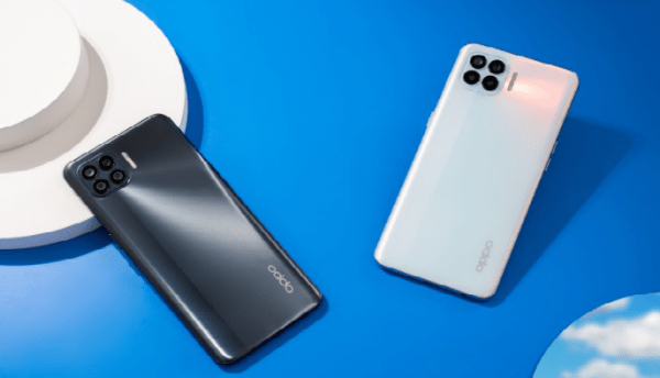 OPPO A93 announced a new price attractive to buyers 1