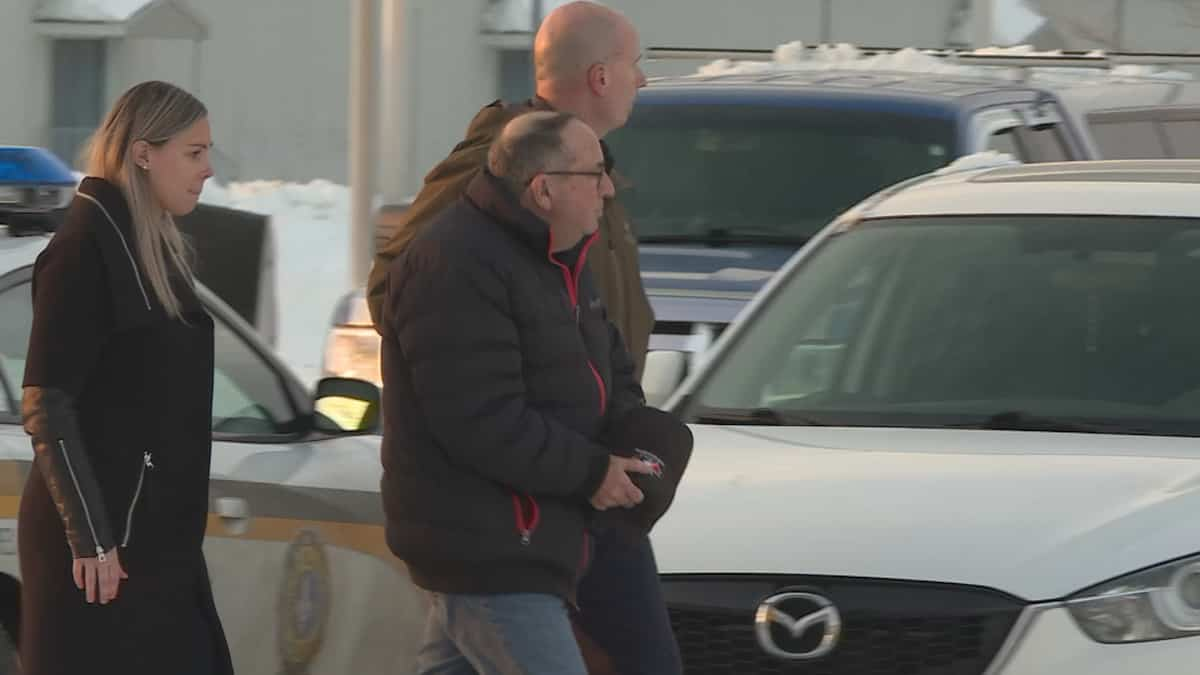 Côte-Nord Other accusations against a former teacher
