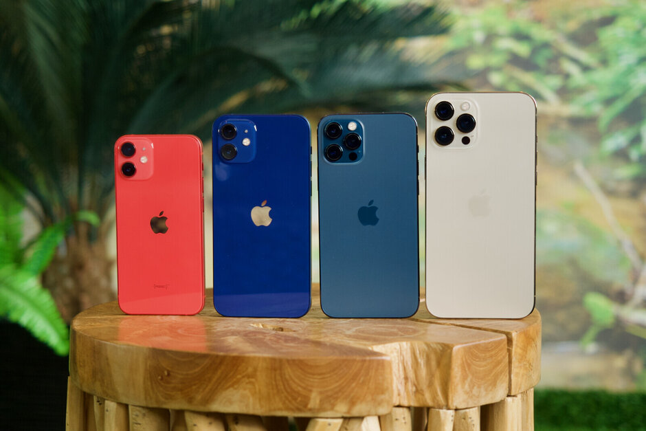 People increasingly love to use genuine phones, iPhone market share in the US reaches an all-time high - VnReview