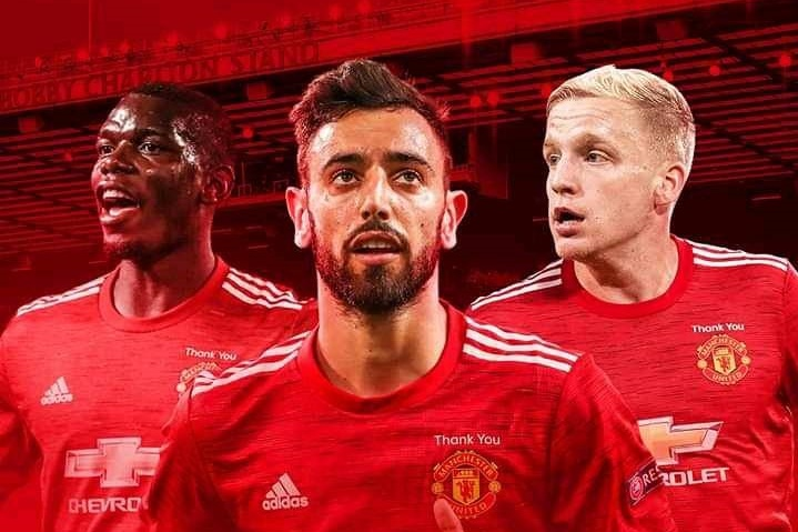 Man United's Year of the Guard: Progress of the Red Devils?  Photo 1