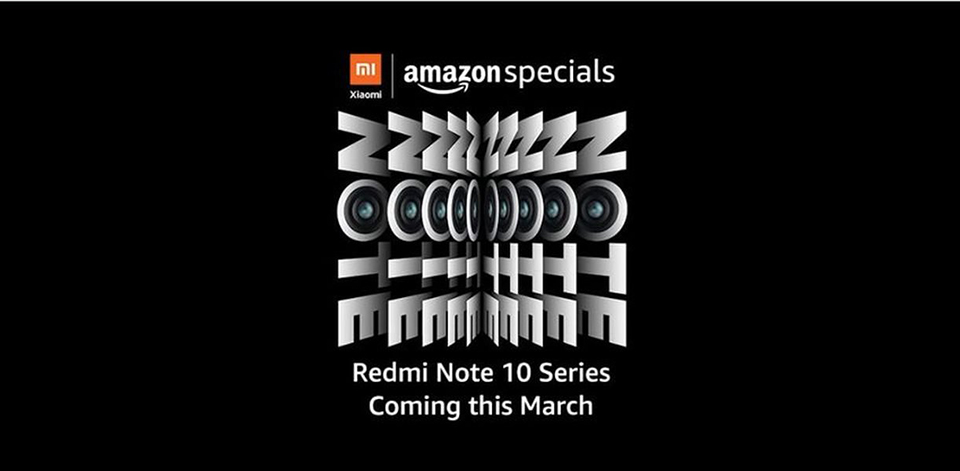 Sforum - Latest Redmi-Note-10-series-coming-in-March Redmi Note 10 series with 120Hz screen to be released on March 10