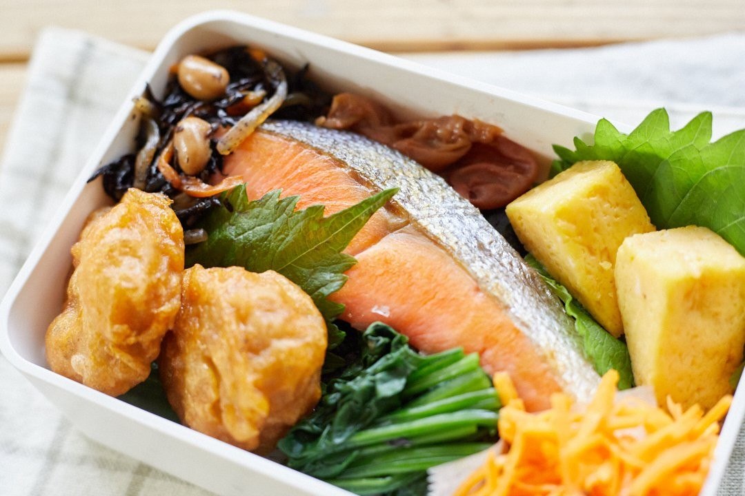 recipe Look up! Tips on how to pack your lunch-Nokke Bento-[Sheng tips vol.3]