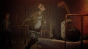 Shingeki no Kyoujin: The Final Season – 11
