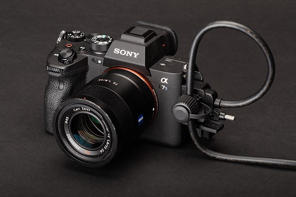 Sony Nordic reveals the a7S III is getting S-Cinetone color profile with its 2.00 firmware update: Digital Photography Review