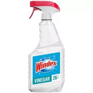 Windex Glass Cleaner Vinegar, best stain removers