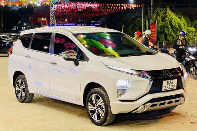 News of hot car 23/2: Surprised by the price of Honda Vision after Tet, Vietnamese customers invite each other to 'get money' photo 1