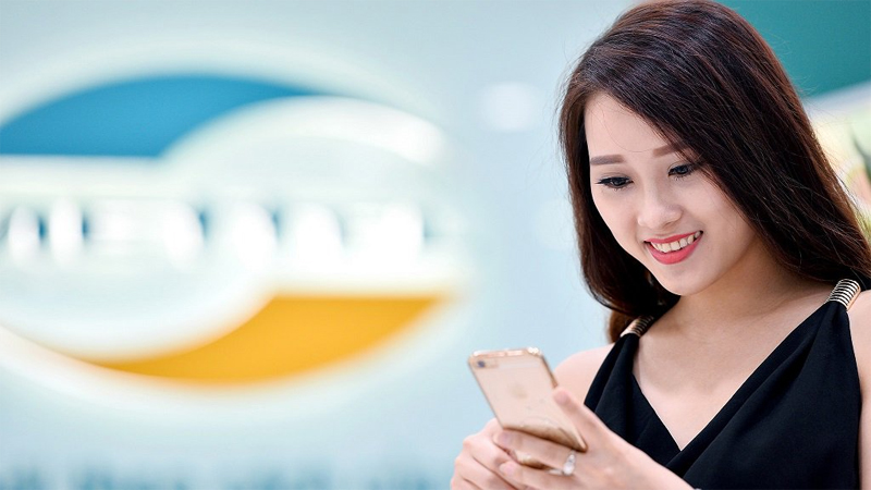 Synthesize the data packages of Viettel extremely terrible on the occasion of Tet