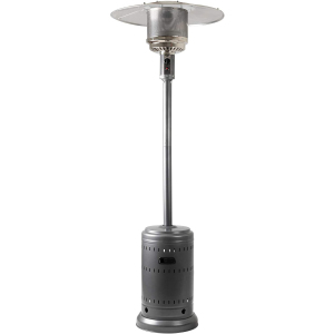 Amazon basics outdoor heater