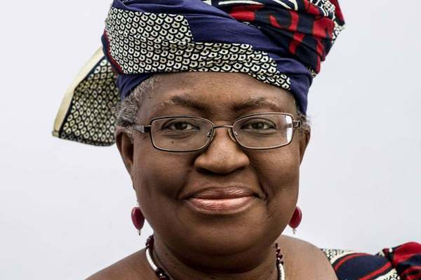 The WTO has the first African female director